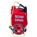 Оборудование для тушения лесных пожаров