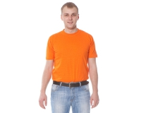 Футболка (оранжевая)