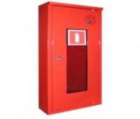 ШПО-103 навесной открытый, для 1-го огнет., белый/красный (300х730х220)