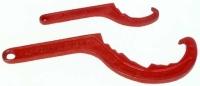 К-80 ключ для пожарно-соединительной арматурs, ключ торцевой