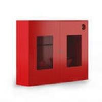 Метаплический ящик закрытого типа из тонколистовой стали без комплекта