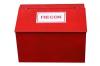 Ящик металл. для песка на 0,1 м. куб. разборный