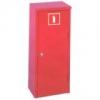 ШПО-102 навесной закрытый, для 1-го огнет., белый/красный (300х730х220)