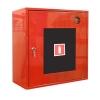 ШПО-113 навесной открытый, для 2-х огнет., белый/красный (600х730х220)