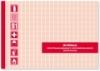 ЖВПИ-30-К, Журнал регистрации вводного противопожарного инструктажа