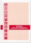 ЖУПИ-30-К, Журнал учёта противопожарного инструктажа на рабочем месте